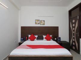 OYO 12493 Hotel Heera Comfort, Vrindāvan