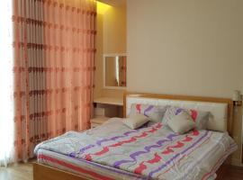 Sunex Three-Bedroom Apartment-Son Thinh 2, Vung Tau