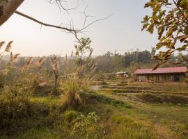 PaliGhar Farmstay, Kalimpong