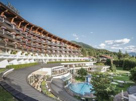 Krumers Alpin Resort & Spa, Seefeld in Tirol