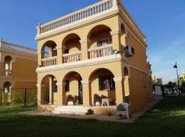 Villa in Stella Heliopolis, Madīnat ash Shurūq