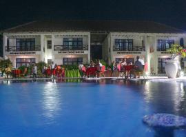 African Sun Sea Beach Resort & Spa, Bwejuu