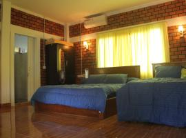 The Siem Reap Homestay, Siem Reap