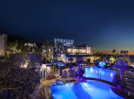 Sorriso Thermae Resort & Spa, Isquia