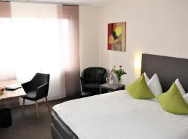 Hotel AM Schloss, Thun