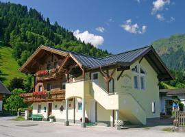 Kirchner, Hollersbach im Pinzgau