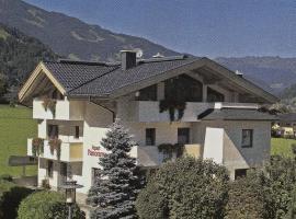 Panorama, Mayrhofen