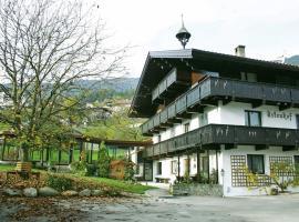 Astenhof 3, Fügen