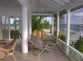Moonlit House - Great Abaco Club, Marsh Harbour