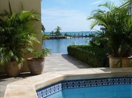 Villa Mer Soleil - Great Abaco Club, Marsh Harbour