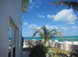 Abaco House West - Eastern Shores, Marsh Harbour