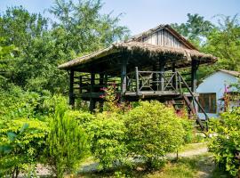 Island Jungle Resort, Chilha