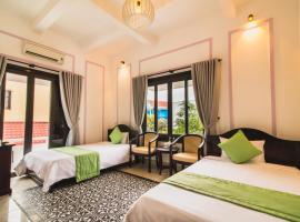 Thien Phu Hotel, Hue