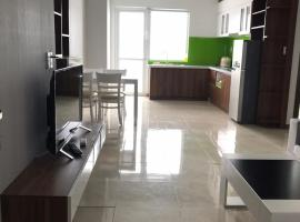 Tai Serviced Apartment, Nha Trang