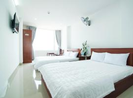 Hotel KhươngNhung, Nha Trang
