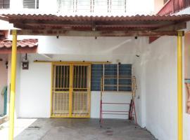 Inspira Homestay Melaka, Мелака