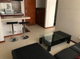 Apartamento entero privado en Unicentro, Pasto