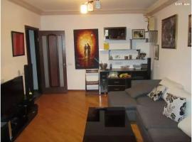 Modern renovated apartment near Republic Square, Yerevan