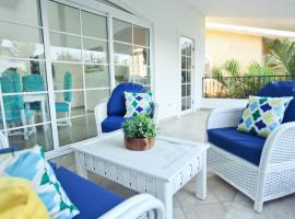 2BR Beautiful Apartment in the Cocotal Golf, Punta Cana