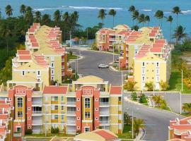 Villas Del Mar Resort, Loiza