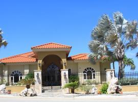 Tierra del Sol, Caya de Sero, Palm Beach