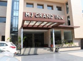 Mj Grand Inn, Dehradun