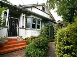 Llanberris House, Ballarat