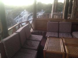 Awash Falls Lodge, Korojolē