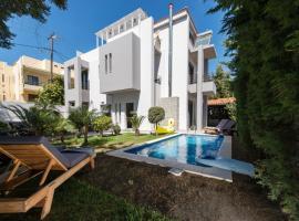 Vento Marino Private Villa, Ialyssos