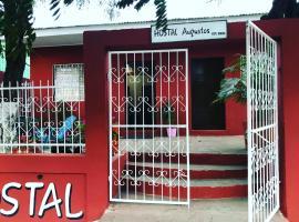 Hostal Augustos, San Juan del Sur