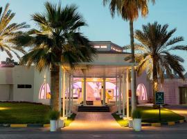Smartline Bin Majid Beach Resort, Ras el Kaïmah