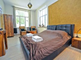 Africana Apartment, Sopot