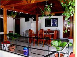 Hotel El Volcan, Fortuna