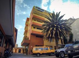 Hotel Casa Kolping Quito, Quito