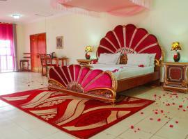 Zanzibar Hotel, Zanzibar City