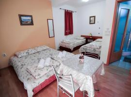 Bakal Apartments, Ohrid