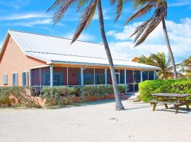 Cayman Dream, Driftwood Village