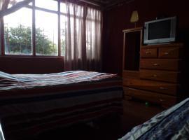 Raywana Rooms, Huaraz