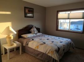 Calgary 3 or 2 Bedroom House, Calgary