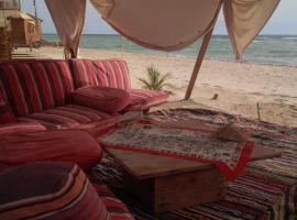 Bella Sina Beach Lodge, Nuweiba