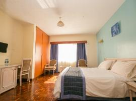 Palm Tree Bed and Breakfast, Найроби