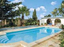 Villa Welcome, San Pawl il-Baħar