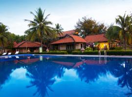 Seahorse Resort & Spa, Mui Ne
