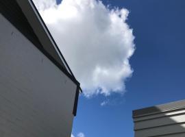 Blue Air Motel, Auckland