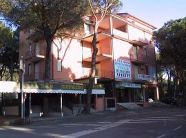 Apartment Zante 3, Rosolina Mare
