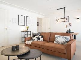 BizStay Copes Apartment, Den Haag