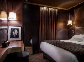 Hotel Armoni Paris, Париж