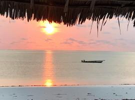 Isla Bonita Zanzibar Beach Resort, Matemwe