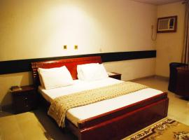 Royalty Hotels & Recreations, Eket