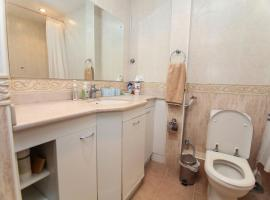 Apartment in Central Location, Baku